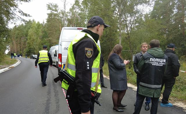 Нужны будут месяцы на восстановление: появились новые данные о состоянии раненого водителя Шефира