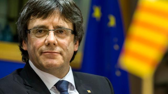 На Сардинии задержан экс-глава правительства Каталонии: в чем его обвиняют