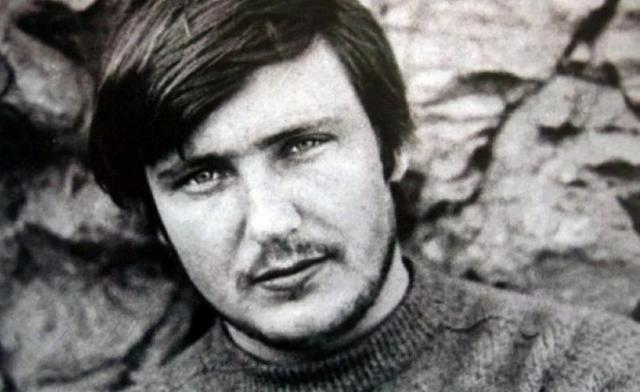 Не Черноволом единым: Голомша раскрыл тайну гибели Ивасюка