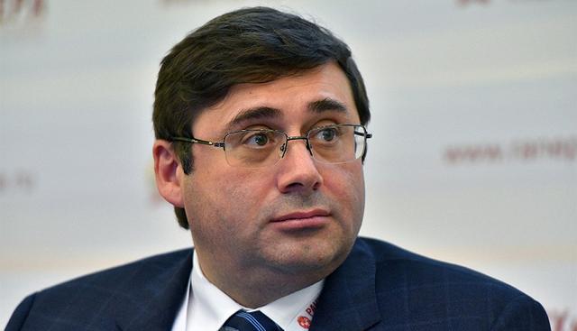 Сергей Швецов – «капиталист» «под крышей» Центробанка