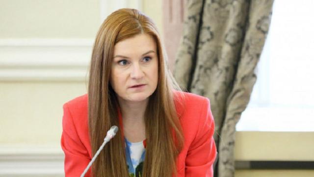 Мария Бутина стала депутатом Госдумы по списку от Кировской области