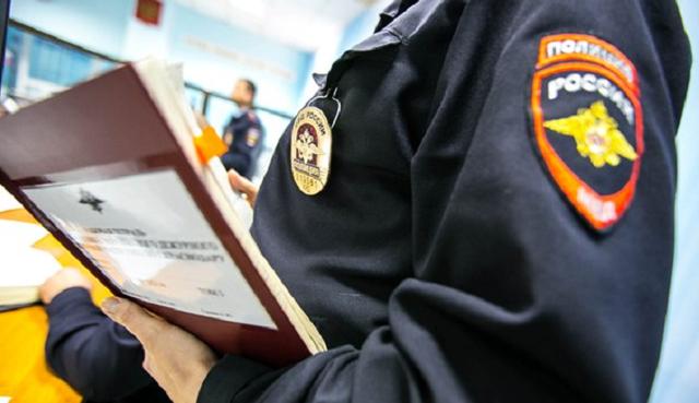 Полицейский запугивал россиянку черными риелторами и вымогал миллионы рублей