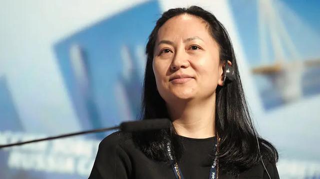 Канада освободила дочь основателя Huawei. После этого Пекин отпустил двух канадских бизнесменов
