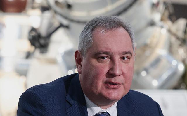Рогозин оценил запуск Россией конкурента Starlink и OneWeb
