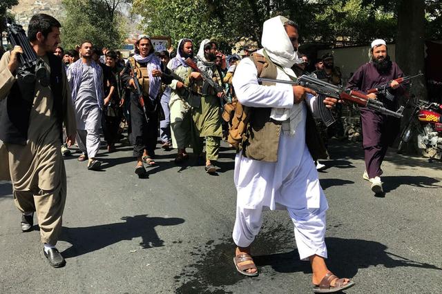 Талибы казнили четырёх жителей Афганистана, – СМИ