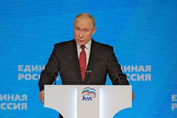 Путин прокомментировал предложение Жириновского вернуть ссылки в Сибирь