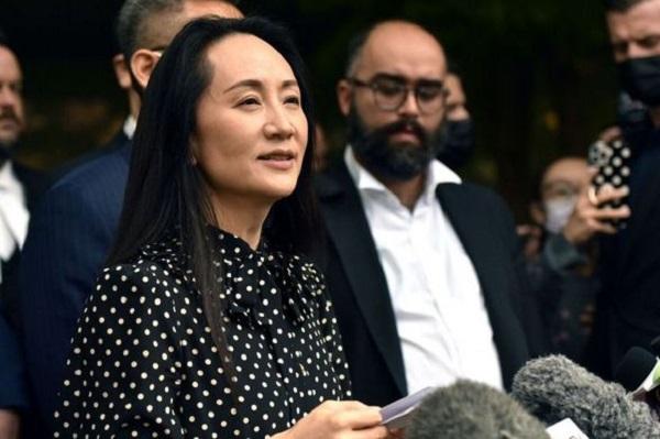 Финансовый директор Huawei возвращается в Китай после соглашения с США - СМИ