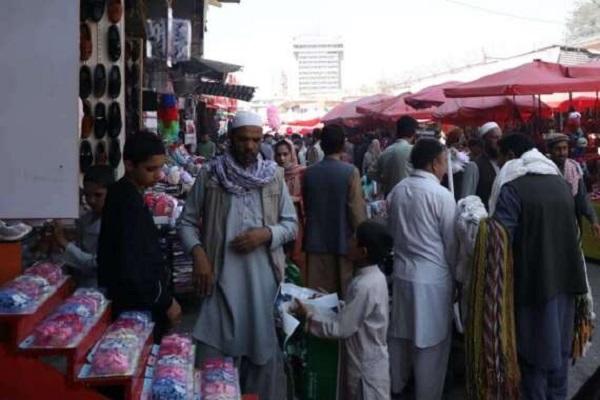 Жители Кабула рассказали о росте цен на продукты и дефиците лекарств