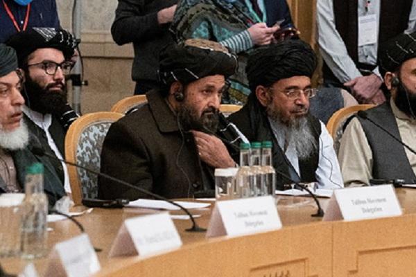 Талибы обвинили Таджикистан во вмешательстве в дела Афганистана