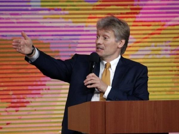 Песков пообещал ответ на возможное введение новых санкций США