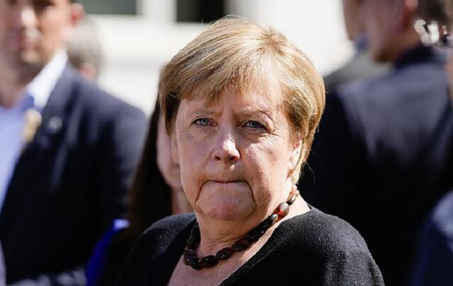 Пушков прокомментировал проигрыш блока Меркель на выборах