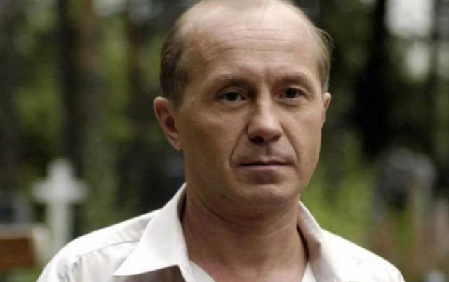 В России обнаружили «украинский след» в странной смерти в 2013 году известного актёра Андрея Панина