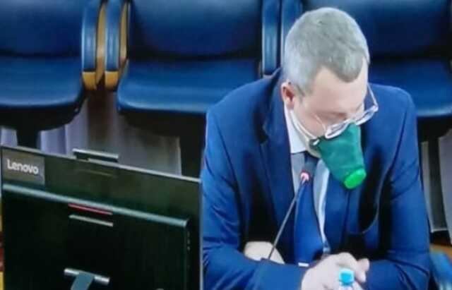 Филипенко уступил свое место в Госдуме никому не известной в ХМАО москвичке