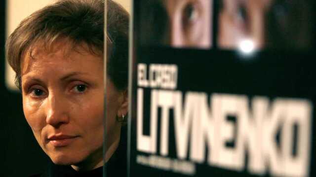 Вдова Литвиненко не ждет компенсации, хоть деньги не лишние