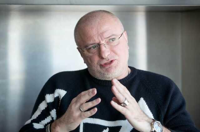 Единороссы Андрей Клишас и Вячеслав Никонов стали лауреатами премии «Профессор года»