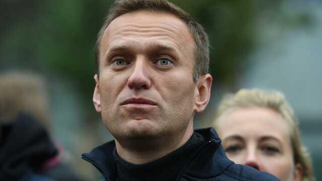 Против Навального и его соратников возбудили дело о создании экстремистского сообщества