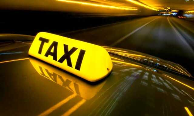 Кабмин внес в Думу закон, запрещающий судимым за тяжкие преступления работать в такси