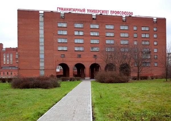 В Петербурге студентка упала в обморок после встречи с ректором