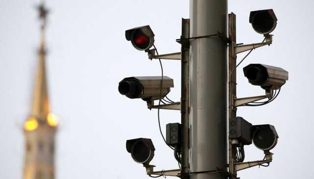 В Москве начали работать камеры, фиксирующие нарушения тишины на дорогах