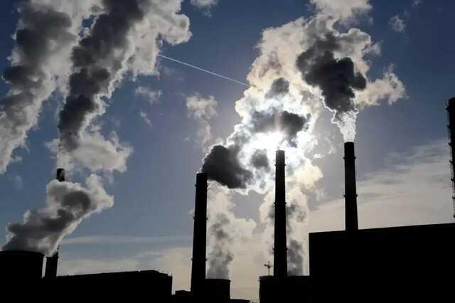 В США майнинговая компания купила электростанцию для превращения угольных отходов в биткоины
