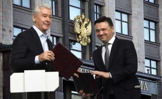 От Собянина до Воробьева, от Минниханова до Кадырова: губернаторское обнуление на фоне коррупционных скандалов