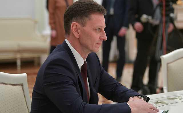 Губернатор Владимирской области Сипягин заявил о переходе на работу в Госдуму