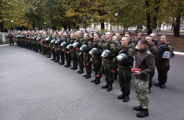 В МВД РБ после убийства сотрудника КГБ пообещали взрывать двери и открывать огонь на поражение