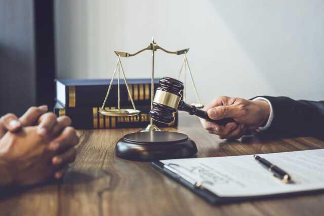 Судья, рассмотревшая за день 268 дел, подала в отставку