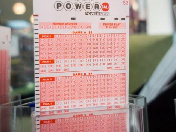 В Калифорнии сорван лотерейный джекпот в 700 миллионов долларов