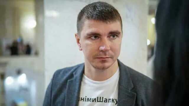 В полиции рассказали, что делал нардеп Поляков незадолго до своей смерти