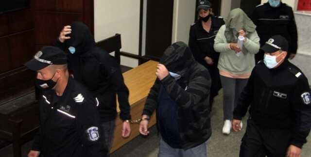 Российского ученого и его семью задержали в Болгарии и обвинили в шпионаже