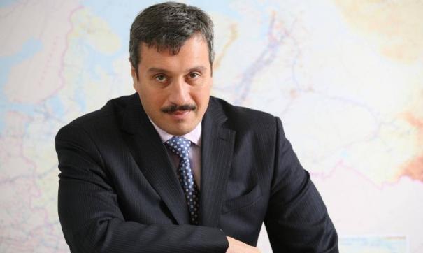 """Доев Кючус с """"Ростехом"""""""