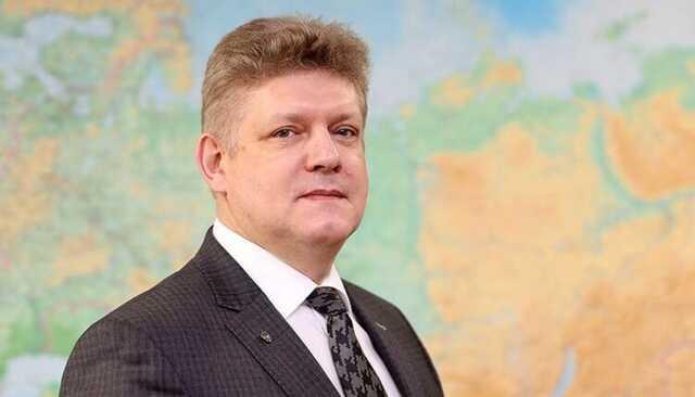 Куратор силовиков в Кремле может занять пост полпреда президента в Сибири