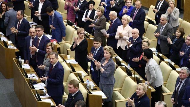 Новоизбранные депутаты Госдумы оказались в разы богаче старых