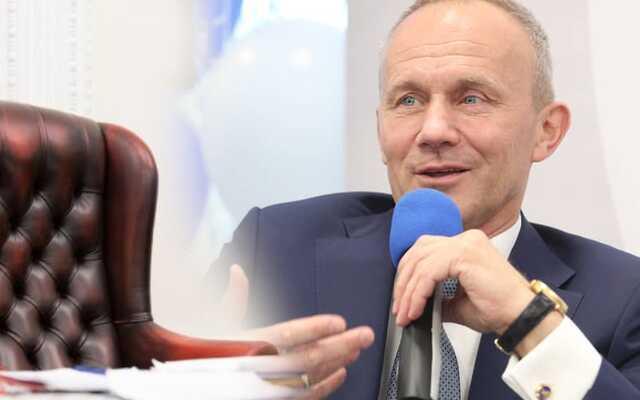 Заместитель главы Свердловской области Олег Чемезов метит в губернаторское кресло