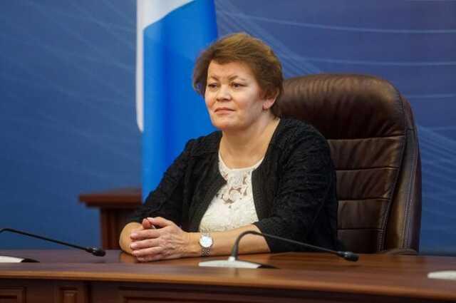 Валентина Вобликова - отличница с подмоченной репутацией