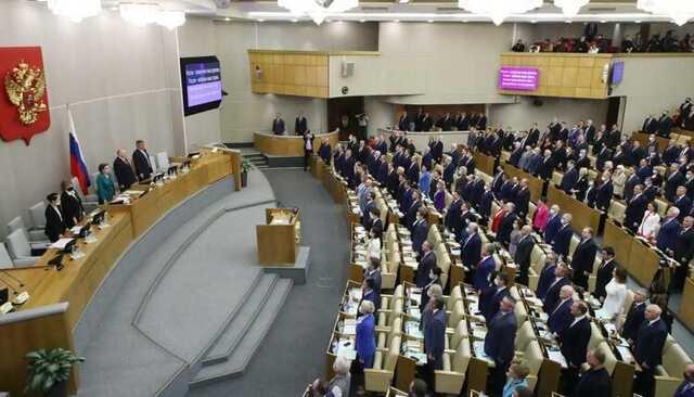Ряд депутатов не явились на первое заседание Госдумы, поскольку заразились коронавирусом
