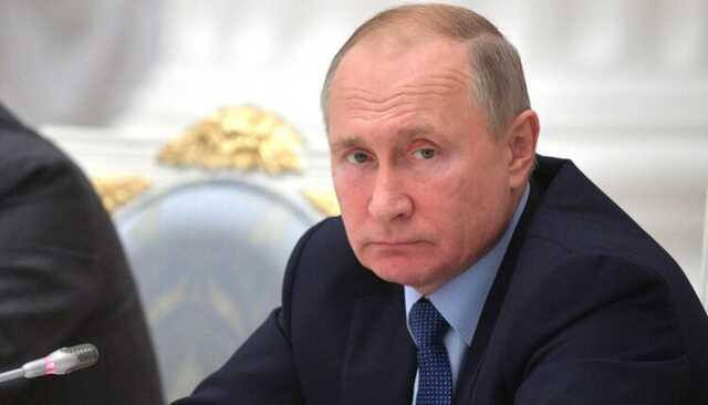Путин: инфляция в России по итогам года превысит прогнозный уровень