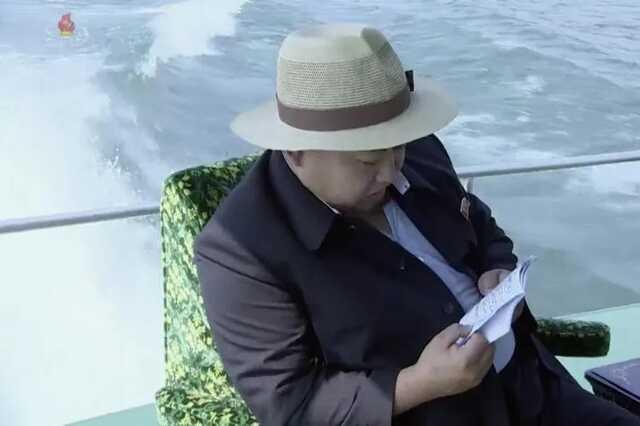 СМИ узнали о тайном увлечении Ким Чен Ына: из-за него он мог не появляться на публике