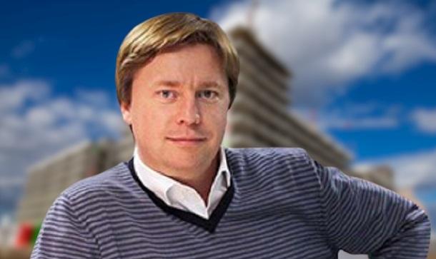Откуда деньги у «Брусники» Алексея Круковского?