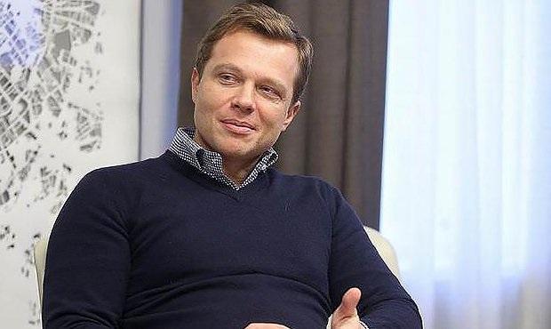 Максим Ликсутов. Эстонский затейник по «транспортировке» бюджета в группировке Собянина
