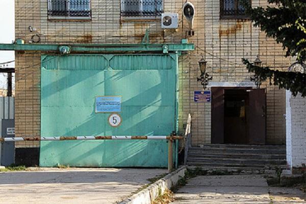 Жертва пыток в саратовской тюремной больнице рассказала о своих мучителях