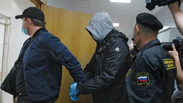 Суд не разглядел визы Бастрыкина и выпустил Емельченкова под подписку