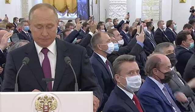 Водочный магнат, миллиардер и гаишник: кто будет писать законы под антикоррупционный план Путина