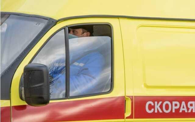 В Москве блогер за рулем Bentley сбила ребенка на пешеходном переходе