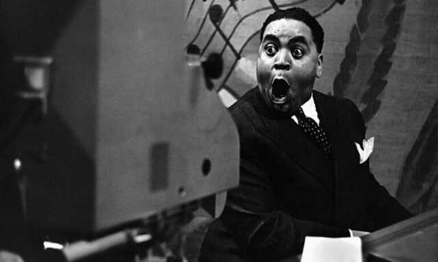 Как в США гангстеры похитили известного джазмена и заставили его играть на дне рождения Аль Капоне