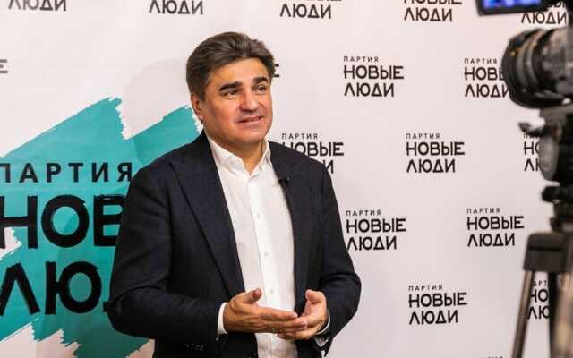 Как и зачем «Новые люди» во главе с Алексеем Нечаевым оказались в Государственной Думе