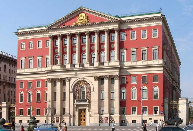 В мэрии Москвы отрицают планы по передаче силовикам фотографий пользователей mos.ru