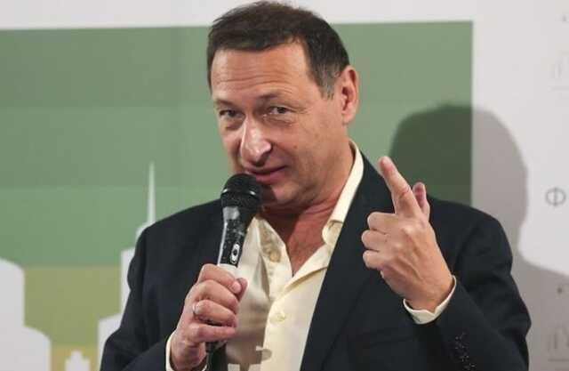 Кагарлицкий выразил уверенность, что Шанинка играет роль стрелочника в деле Раковой