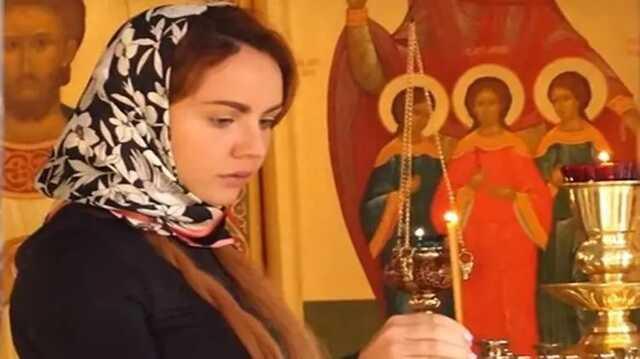 Вышедшая из комы певица МакSим отправилась в паломничество по Крыму